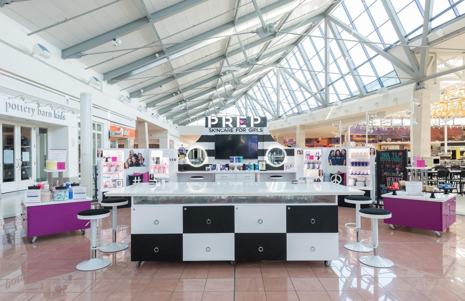 Food Court Stonebriar Mall Frisco Tx
