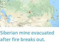 https://sciencythoughts.blogspot.com/2019/08/siberian-mine-evacuated-after-fire.html