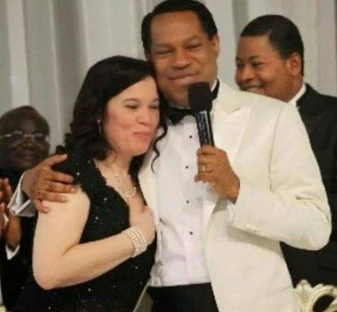 pastor chris oyakhilome remarry new wife