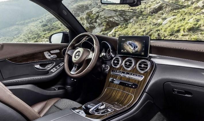 2020 Mercedes-Benz GLG Engine, Price And Interior - NEW ...