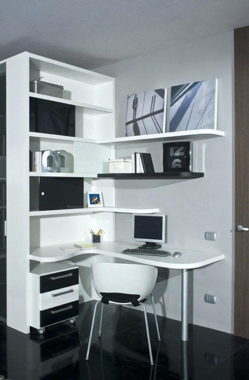 36+ Prodigious Study Room Designs Inspiration