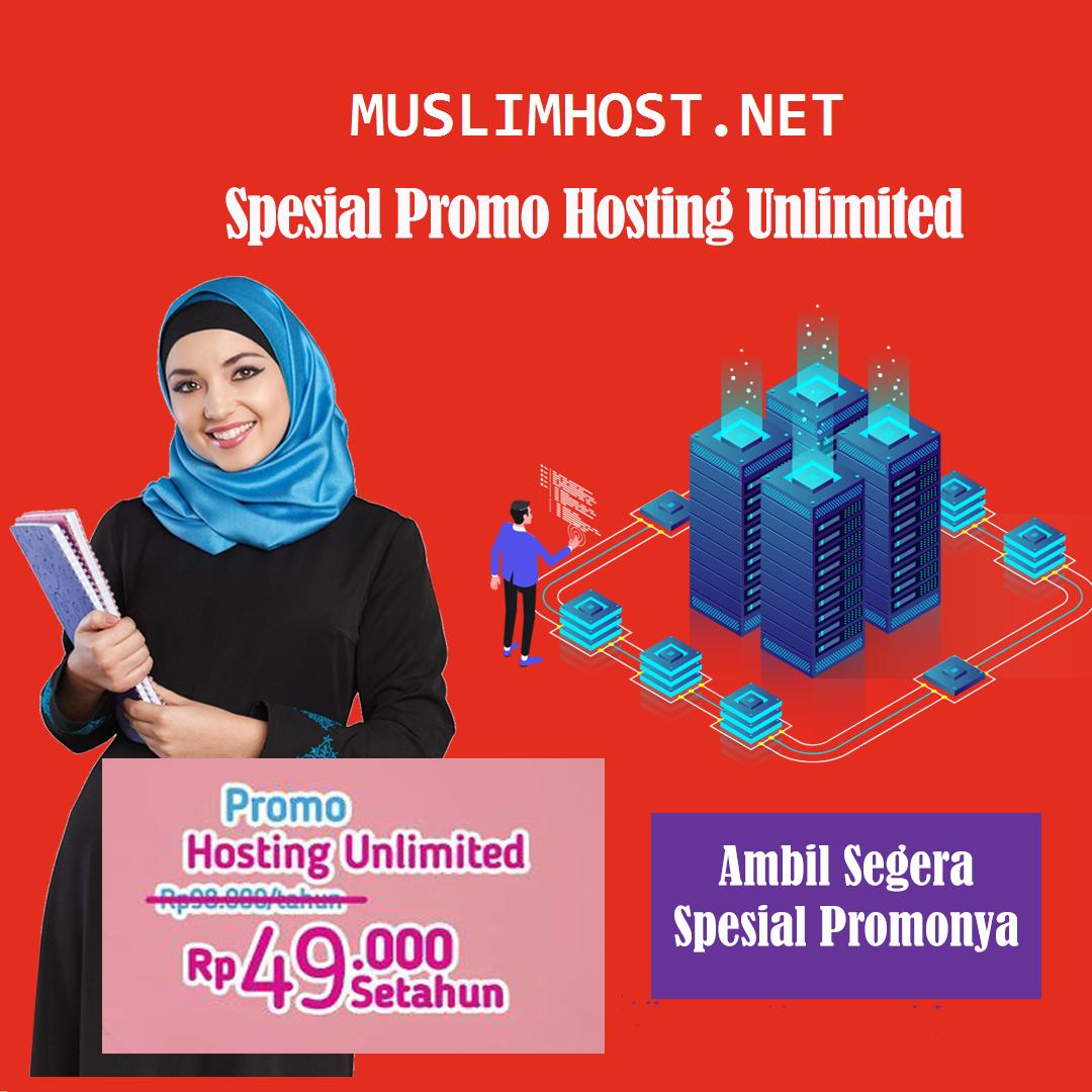 Hosting Unlimited
