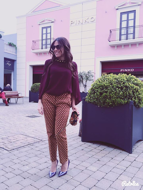 outfit pinko