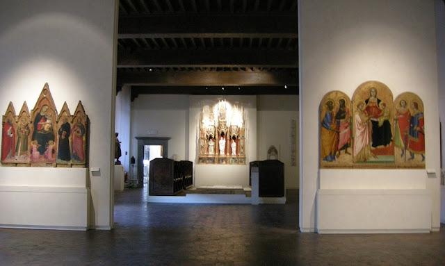 Sobre o Museu Nacional de Villa Guinigi em Lucca