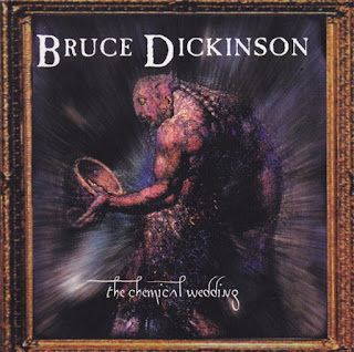 "Bruce Dickinson - ""The Chemical Wedding"""