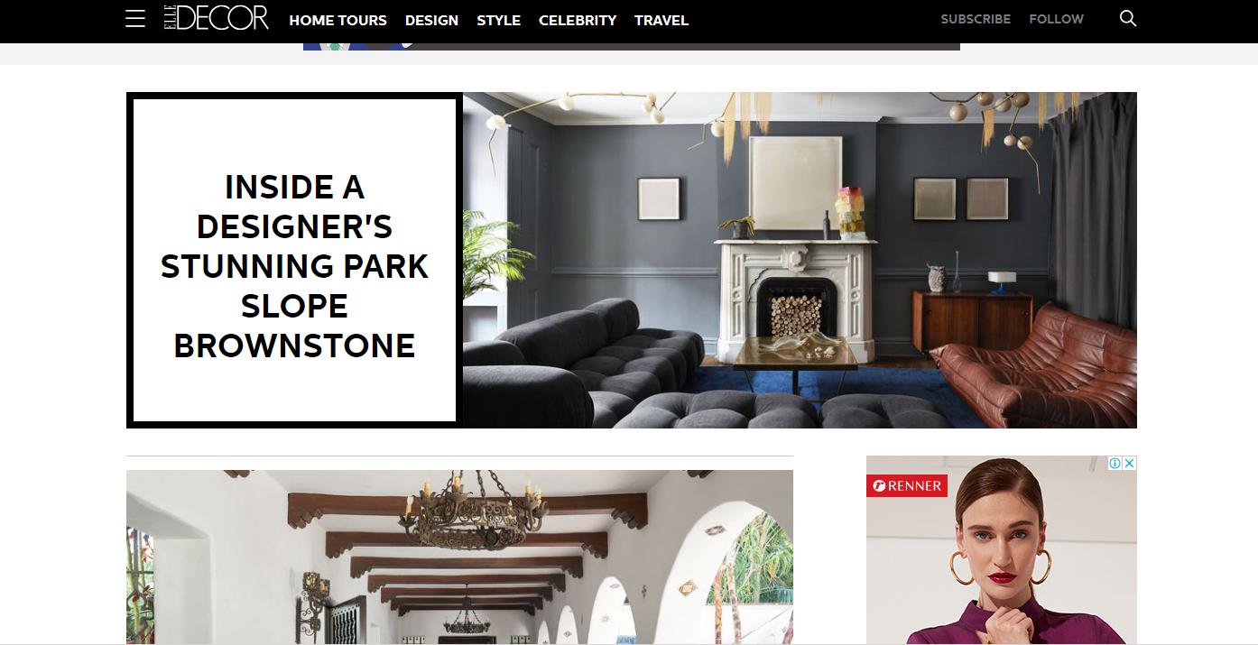Los mejores blogs de decoraci n de interiores trucos trucos - Los mejores blogs de decoracion ...