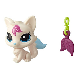 LPS Series 5 Lucky Pets Fortune Cookie Lady Luck (#No#) Pet