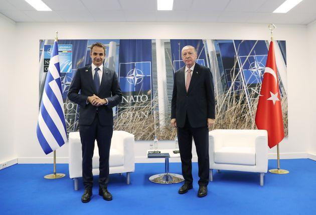 ΝΑΤΟ και Ελληνοτουρκικά: Νέα σελίδα ή νέο κεφάλαιο