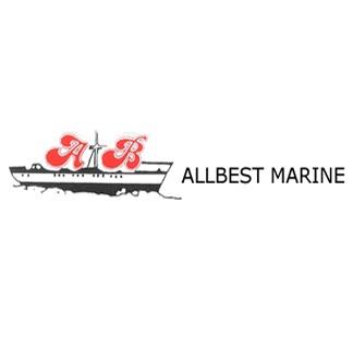 Logo PT Allbest Marine