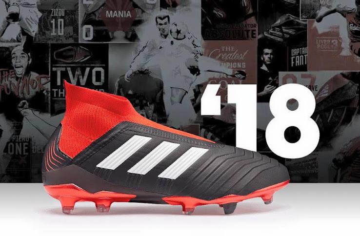54c44045c111 Full Adidas Predator History - 1994-2018 - Leaked Soccer Cleats