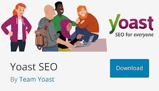 Plugin SEO WordPress Yoast SEO