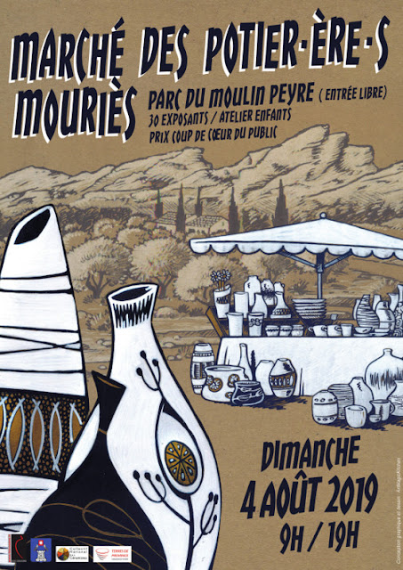 http://www.terresdeprovence.org/marches-potiers/marche-potier-mouries.php