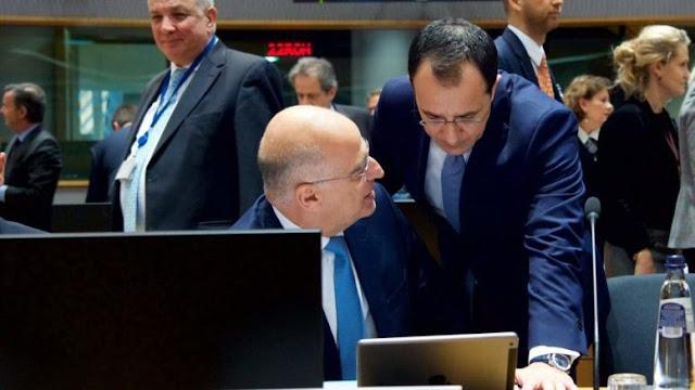 Tα τέσσερα μεγάλα πρόβληματα της ελληνικής εξωτερικής πολιτικής