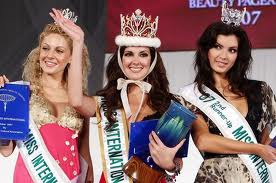 Best International Beauty Pageants