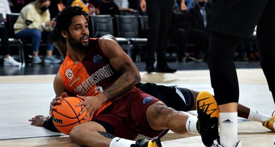 Melo Trimble: Basketbol oynamaktan keyif alıyoruz