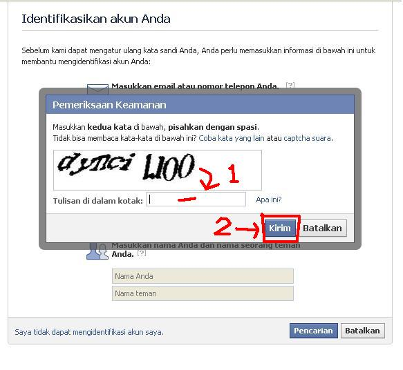 Cara Perbaiki Facebook Rusak