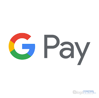 Google Pay Logo vector (.cdr)
