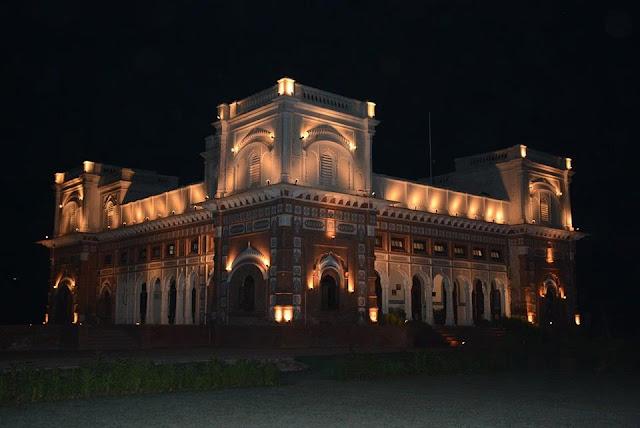 Nishat Mahal Bahawalpur