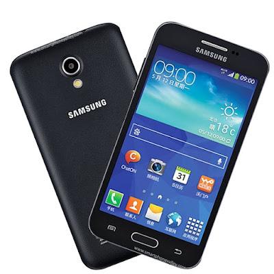 Samsung Galaxy Core Lite LTE Specifications - Inetversal
