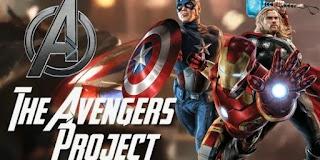 Marvels Avangers