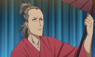 Kabukichou Sherlock Episodio 17