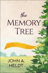 The Memory Tree (Carson Chronicles 2)