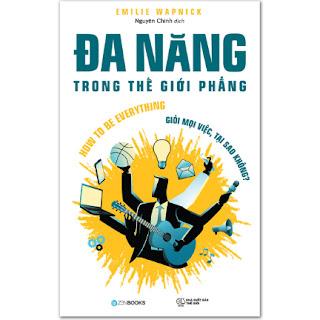 Đa Năng Trong Thế Giới Phẳng ebook PDF EPUB AWZ3 PRC MOBI