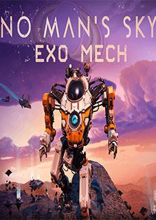 No Mans Sky Exo Mech Thumb