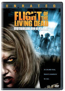 Flight of the Living Dead Poster