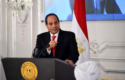 السيسي يصدر تعديلات قانون المستوردين الجديد