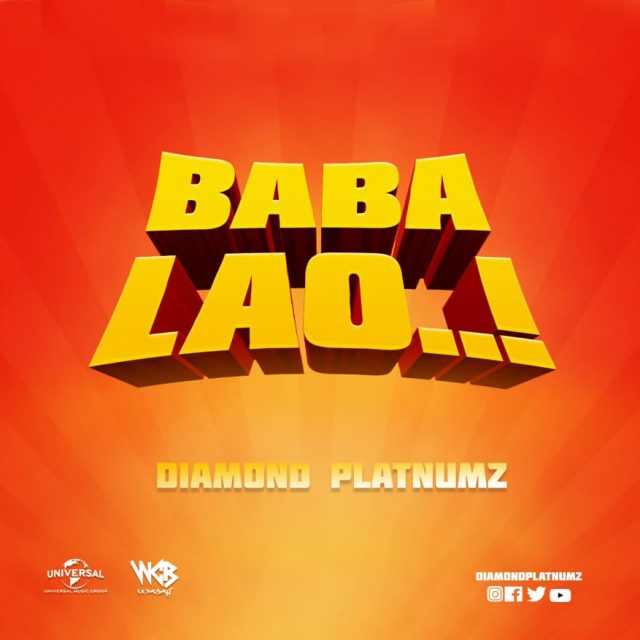New AUDIO: Diamond Platnumz – Baba Lao | Download Mp3