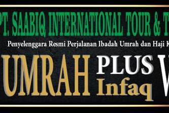 Lowongan Kerja PT. Saabiq International Tour & Trevel Pekanbaru Juli 2019