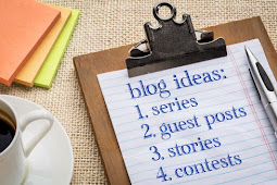 10 Awesome Travel Blog Post Ideas