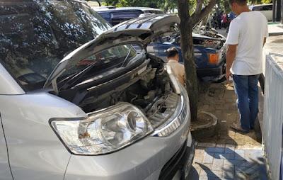 Cek fisik kendaraan perpanjang 5 tahunan