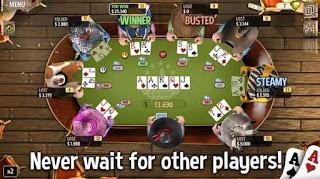Game Poker Offline Untuk Android Terbaik