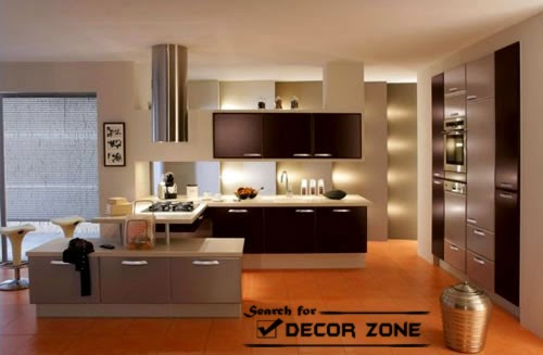 modern kitchen lighting ideas and solutions - modern kitchen lighting ideas