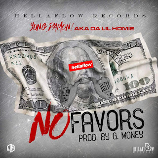 Yung Damon (@1yungdamon) - No Favors