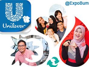 Lowongan Kerja PT Unilever Indonesia Tbk - UFLP, S1 / S2 Semua Jurusan - April 2018