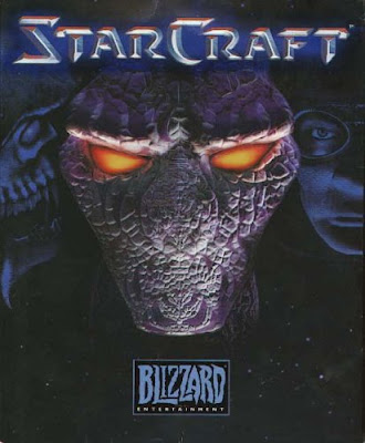 StarCraft  1998 + Path1161