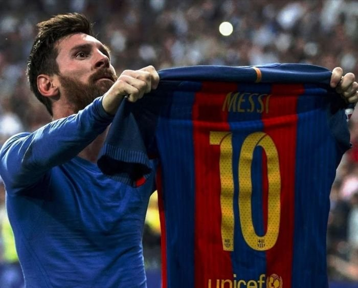 REVEALED!!! How Messi Was Tempted To Join Arsenal