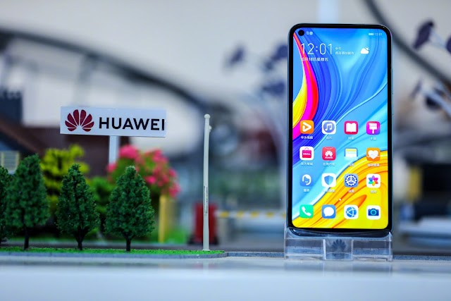 Huawei share of the global phone market may decline to 4% in 2021