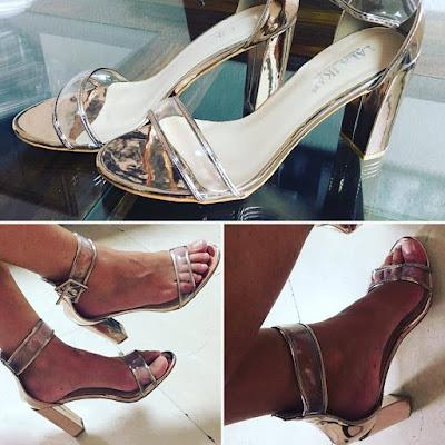 moda, bolsos, sandalias, zapatos, sandalias tacón, nude metalizado, nude, champagne, champagne rosado, bolso boda, evento,