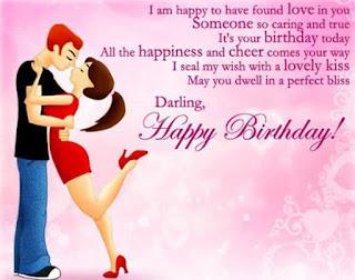 Best birthday wishes for boyfriend 2019
