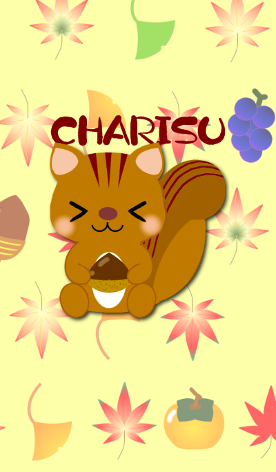 CHARISU