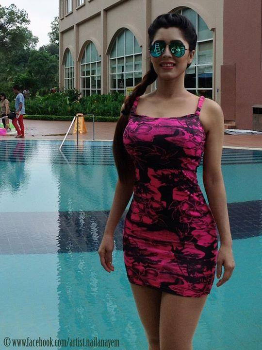 Sunny Leone Sexy Bangla