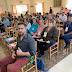 Secretaria de Assistência Social do Município de Nova Laranjeiras, realizou a 4ª Conferencia Municipal dos Direitos do Idoso