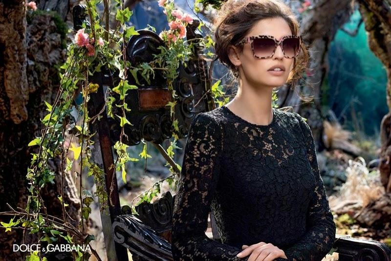 Bianca-Balti-Dolce-And-Gabbana-Fall-2014-Eyewear-Campaign-06