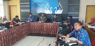 Kota Jambi Dan Kota Muaro Bungo Mengalami Inflasi, 0.38 Persen Dan 0.21 Persen Desember 2019.