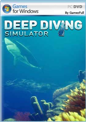 Deep Diving Simulator PC Full Español