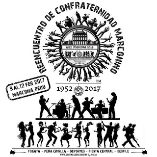 Reencuentro de Confraternidad Marconino 2017